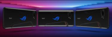 Điện thoại chơi game ASUS ROG 2 được phát hành với Snapdragon 855 Plus
