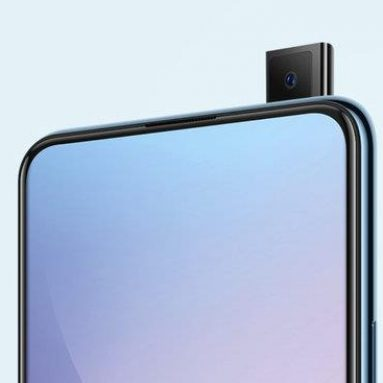 Huawei Enjoy 10 Plus To Be the First Pop-Up Camera Phone of The Company