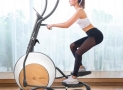 Mobi Smart Elliptical Machine Mulai Dijual di 3699 yuan ($ 525).