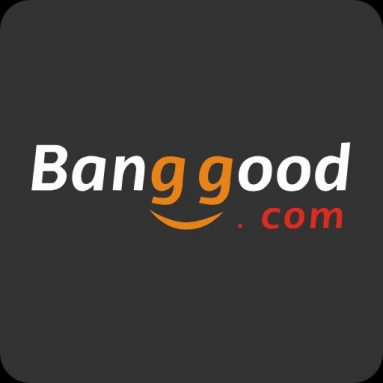 10% discount coupon ONLY from BANGGOOD app