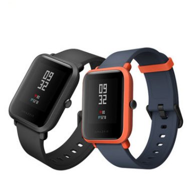 12% of Xiaomi AMAZFIT  Smart Watch  from Banggood INT