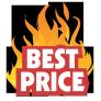 Само 26.99 долара за Ксиаоми Ми Хоме иХеалтх бесконтактни дигитални термометар компаније Запалс
