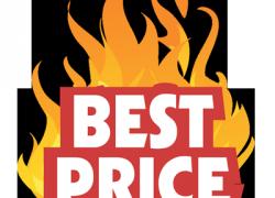 TV Box Sale – $28.33 on A95X HD TV Box from FASTBUY INC