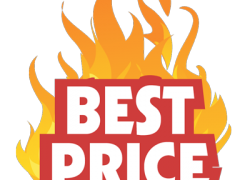 $5 OFF on Orders of $50 or more, Categories Coupon from DealExtreme