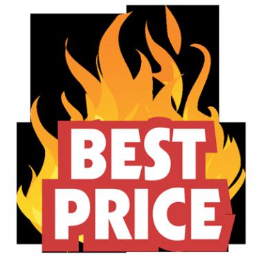 फोकलप्रिस से ज़ियामी ब्लूटूथ 59.99 वाकी टॉकी के लिए केवल $ 4.0