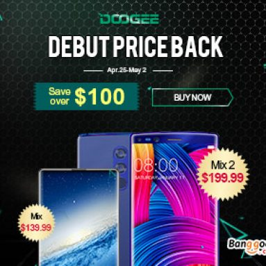 Doogee Brand : BANGGOOD TECHNOLOGY CO., LIMITED의 고성능 및 비용 효과적인 Doogee 폰에 대한 대규모 판매