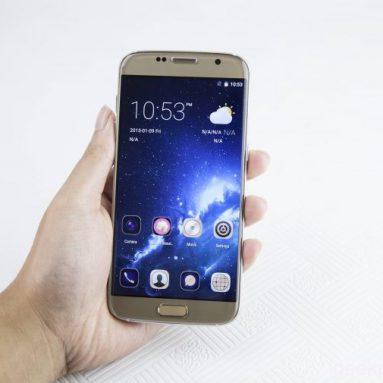 ब्लूबू एज बनाम Elephone S7 दोहरी घुमावदार फोन डिजाइन, हार्डवेयर, बैटरी समीक्षा