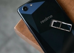 OPPO Realme 1 Released Exclusively For Indian Market