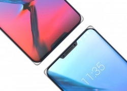 ZTE To Come In With A Double-Bangs Screen Phone in 2019-2020