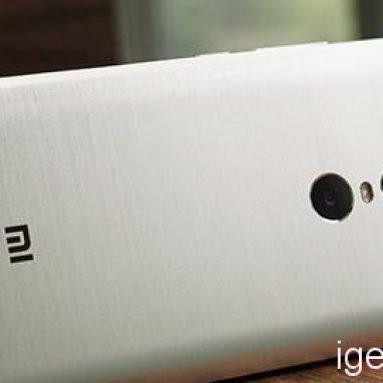LeEco Cool1 듀얼 VS Xiaomi Redmi 프로 카메라 검토