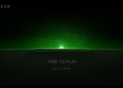 New Razer Product Coming on May 22: Gaming Phone or Laptop?