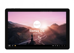$135 with coupon for CHUWI VI10 PLUS Tablet PC – REMIX OS 2.0 DEEP GRAY – EU WAREHOUSE from GearBest