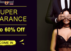 Up to 60% OFF for Fashion, Home & Garden, LED Products from BANGGOOD TECHNOLOGY CO., LIMITED