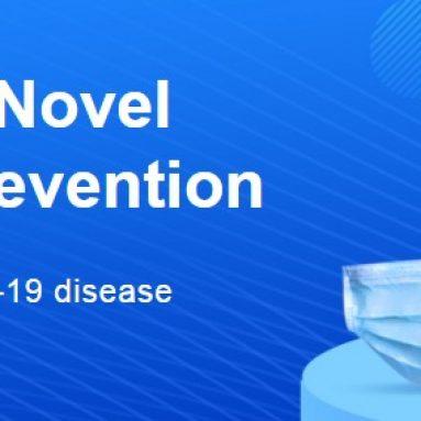 新しいコロナウイルス防止マスク、滅菌装置、手袋、メガネが必要です