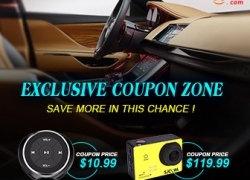 Exclusive Coupon for Moto & Auto from BANGGOOD TECHNOLOGY CO., LIMITED