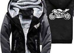 Up to 50% OFF on Motorcycle Jackets! from Lightinthebox INT