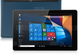 $134 with coupon for Cube iWork 10 Flagship Ultrabook Tablet PC Type-Cfrom GearBest