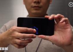 Xiaomi and OPPO Introduced New-Gen Screen Fingerprint Technologies
