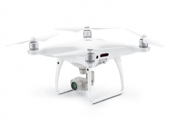 $1378 with coupon for DJI Phantom 4 Pro RC Quadcopter – RTF  –  WHITE from GearBest