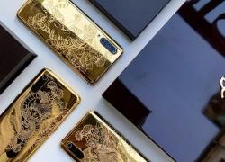 Xiaomi Mi 9 24K Gold Custom Version Announced