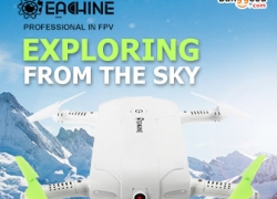 2017 Promotion Sale for Eachine Brands from BANGGOOD TECHNOLOGY CO., LIMITED