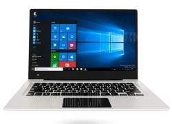 $169 with coupon Jumper EZBOOK 3 Notebook Silver from GearBest