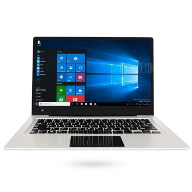 $219 with coupon for Jumper EZBOOK 3 PRO Notebook – WIFI VERSION SILVER from GearBest