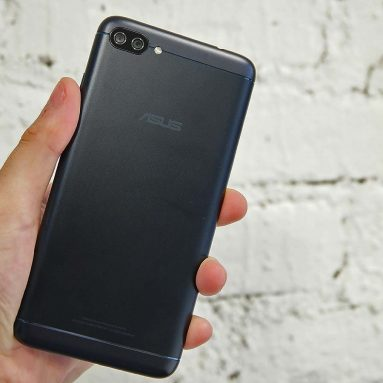 ASUS Zenfone 4 Max Plus Design, Hardware, Features Review