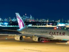 2 for 1 on Premium and 3 for 2 on Economy Class Tickets   Qatar Airways, Jordan from Qatar Airways