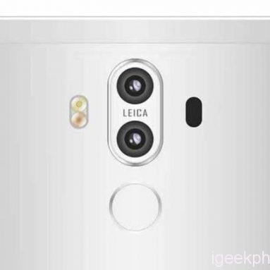 Huawei Mate 9, Mate 9 Plus bude zveřejněn v listopadu 3