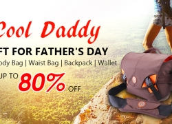 Up to 80% OFF Cool Daddy Gift for Father's Day from Zapals