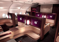 Up to 10% off on flight with Qatar Airways, New Zealand from Qatar Airways