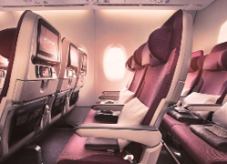 Save up to 15% on top destinations   Qatar Airways, Ireland from Qatar Airways