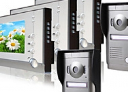 Up to 40% OFF on Video Door Phone Systems! from Lightinthebox INT