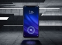 Xiaomi Mi 8 Pro (alias Screen Fingerprint Version) Pozemky na Taiwane
