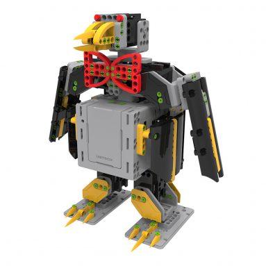 $50 off for JIMU Explorer Smart Robot EU Plug from Geekbuying