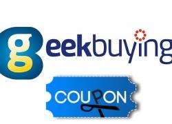 Phiếu giảm giá $ 5 TẮT cho các đơn hàng trên $ 80 BẤT K IT MỌI THỂ LOẠI NÀO từ GEEKBUYING