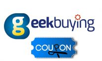 $5 OFF coupon for orders over $80 ANY ITEM ANY CATEGORY from GEEKBUYING