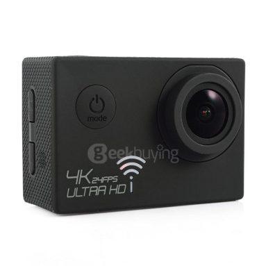 $ 11 av COUPON for Soocoo SJ8000 Sport DV-kamera fra Geekbuying