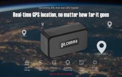 Google K8 Anti-kayıp Mini GPS Tracker için kupon ile $ 16 GearBest gelen