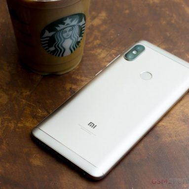 Xiaomi Redmi Note 5 Pro Gets an Update To Enable Facial Unlock