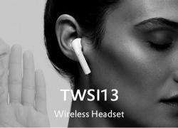 $ 14 với phiếu giảm giá cho Tai nghe 13 không dây Bluetooth i5.0 TWS của GEARVITA