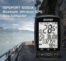 $69 with coupon for iGPSPORT iGS50E Bluetooth Wireless GPS Bike Computer from GearBest