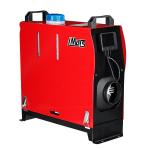 € 99 med kupon til iMars CH-A1 12V 3-8KW bilparkering Diesel luftvarmer Justerbar varm fjernbetjening LCD-skærm til lastbil SUV-bus RV-både fra EU CZ-lager BANGGOOD