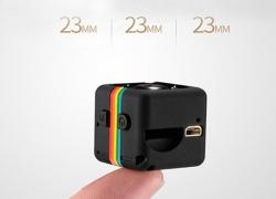 € 3 dengan kupon untuk iMars SQ11 1080P Mini Night Vision DV Perekam Video Kamera Olahraga dari BANGGOOD