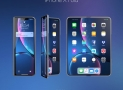 Folding Display iPhone To Come in 2020