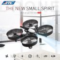 $11 with coupon for JJRC H36 2.4GHz 4CH 6 Axis Gyro RC Quadcopter Gray from Gearbest