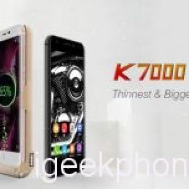 Oukitel K7000 vs Cubot Manito Design, Hardware, Battery, Camera – REVIEW