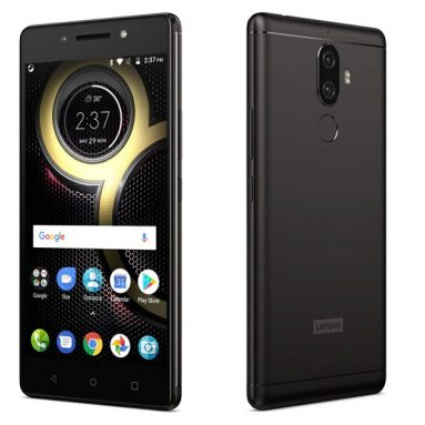€81 with coupon for Lenovo K8 Note Global Version Fingerprint 5.5 inch 4GB RAM 64GB ROM Helio X23 Deca Core 4G Smartphone – Gold from BANGGOOD