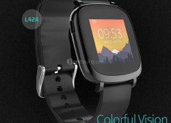$15 off for Makibes 42A IP65 Smartband from Geekbuying